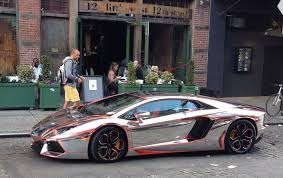 black lamborghini aventador price lamborghini aventador chrome search cars