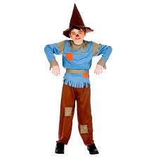 scarecrow halloween costume kids scarecrow boy fancy dress costume my fancy dress ireland