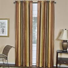 achim ombre panel home home decor window treatments