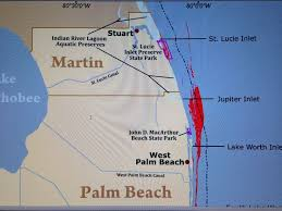 Map Of West Palm Beach March 2015 Jacqui Thurlow Lippisch Page 3