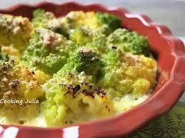 cuisiner chou romanesco recettes de chou romanesco