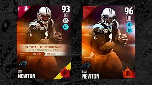 madden ultimate team thanksgiving