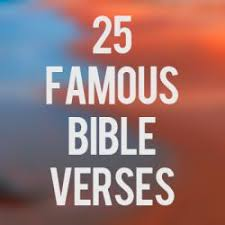 74 favorite bible verses images words