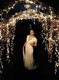 wedding arches with lights best 25 winter wedding arch ideas on winter weddings