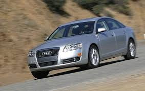 audi edmunds used 2006 audi a6 for sale pricing features edmunds