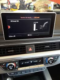 Audi Q5 5w30 - diy oil change and oil level page 2 audiworld forums