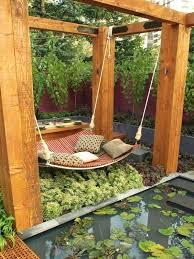 outdoor floating bed outdoor floating bed bedroom hanging bed floating bed outdoor swing