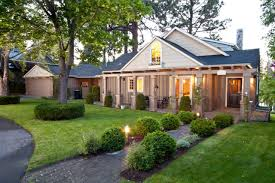 my landscape ideas boost 8 budget curb appeal projects hgtv