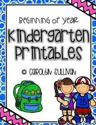 best 25 kindergarten supplies ideas on pinterest teacher
