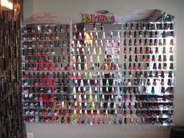 professional full nail and foot care salon waxing and other