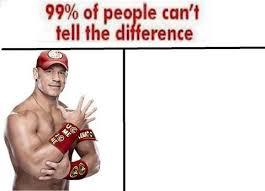 John Cena Meme - can you john cena meme and memes