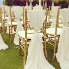 chair sash ties best 25 chair ties ideas on chair bows wedding chair