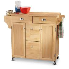 wood kitchen carts and the benefits offered to you naindien