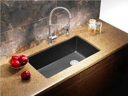 Kitchen Sink Faucets Reviews by Kitchen Faucet Magnificent Kitchen Faucet Inside Giagni Fresco