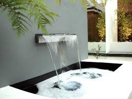 Fontaine Murale Design La Redoute Décoration De Jardin Avec Une Fontaine Pour Bassin Archzine Fr