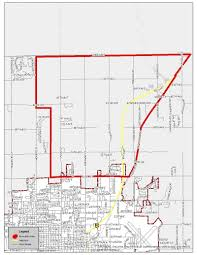 Reno Map Some Reno County Residents Allowed To Return Home
