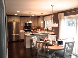 Small Eat In Kitchen Designs Kitchen Small Eat In Kitchen Ideas Big Cream Tile Floorings