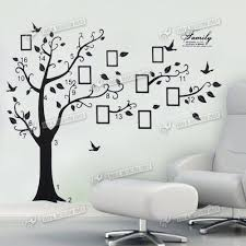 wall quote family tree photo frame wall sticker art home decal uk wall quote family tree photo frame wall sticker art home decal uk wall parper