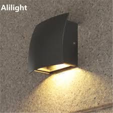 outdoor lighting energy saving led soft wall light for hallway