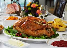 what did the pilgrims do on thanksgiving go ahead eat out on thanksgiving