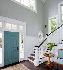 how to pick the perfect front door color for your home teal