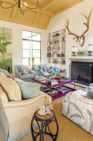 Two Different Sofas In Living Room by 106 Living Room Decorating Ideas Southern Living