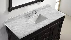 marble countertop for bathroom carrera marble bathroom vanity brilliant gray raised panel