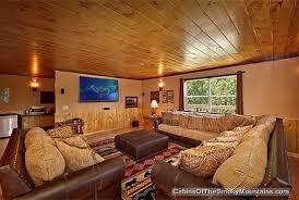 6 Bedroom Gatlinburg Cabin Smokies Tower 6 Bedroom Sleeps 19