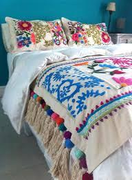 Tapestry Duvet Boho Style Quilts U2013 Boltonphoenixtheatre Com