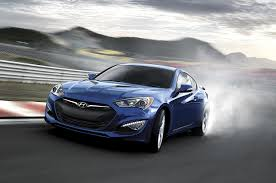 2016 hyundai genesis coupe sports cars the all new 2016 genesis coupe