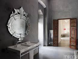 Bathroom Mirror Decorating Ideas Download Designer Mirrors For Bathrooms Gurdjieffouspensky Com