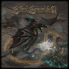 Blind Guardian Tabs Blind Guardian U0027s U0027live Beyond The Spheres U0027 To Be Released This
