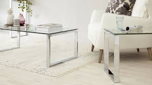 smoked glass coffee tables uk glass chrome coffee table awesome set and uk inside 9 prepare