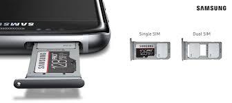 Kaufen Samsung Galaxy S8 Plus Mit Dual Sim In Deutschland Kaufen Duos