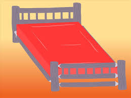 How To Make Floating Bed by How To Make Log Bed Frames Yakunina Info