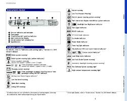 toyota prius warning lights guide 2010 toyota prius quick reference owners guide