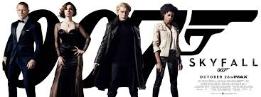 james bond film when is it out daniel craig signed on for two more james bond films after skyfall
