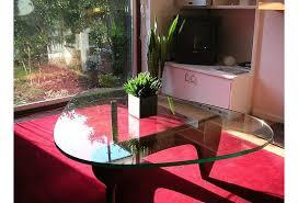 Noguchi Glass Coffee Table Retro Noguchi Pearsall Style Planter Coffee Table Ideas I Like