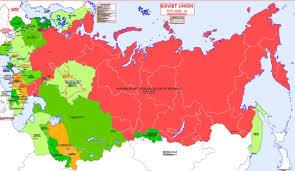 former soviet union map hisatlas map of soviet union 1917 1918