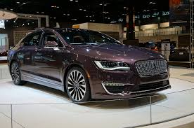 lincoln jeep 2016 touring the uncanny valley in the 2017 lincoln mkz automobile