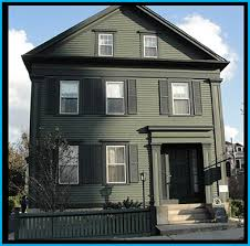 Lizzie Borden Bed And Breakfast The Winchester Family Business Wednesday U0027s Watching Supernatural