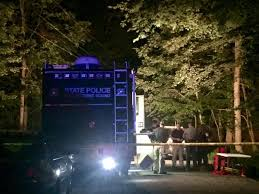 milford ct tree lighting 2017 new milford police fatally shoot man following standoff newstimes