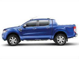 Ford Ranger 2014 Model Gallery Of Ford Ranger Xlt Limited