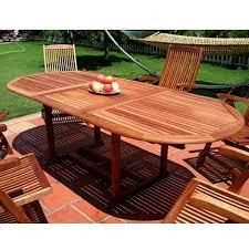 eucalyptus wood dining table eucalyptus dining table tables teak patio furniture teak outdoor