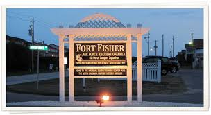 fort fisher military recreation area