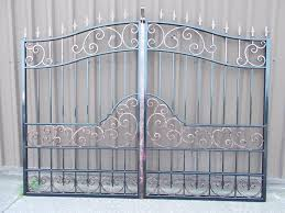 popular iron gates sale buy cheap iron gates sale lots from china