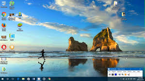 windows 10 tips and tricks how to set a desktop wallpaper