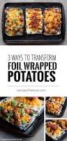 best 25 grilled potato packets ideas on pinterest camping foil