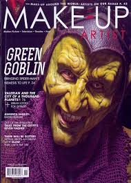 magazines for makeup artists makeup artist magazine subscription buy at newsstand co uk tv