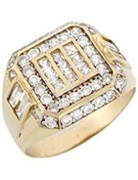 men gold rings mens rings